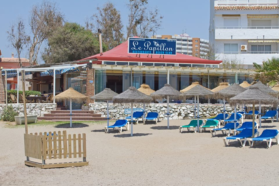 Le Papillon Restaurante and Beach Club 20161207121628884.jpg