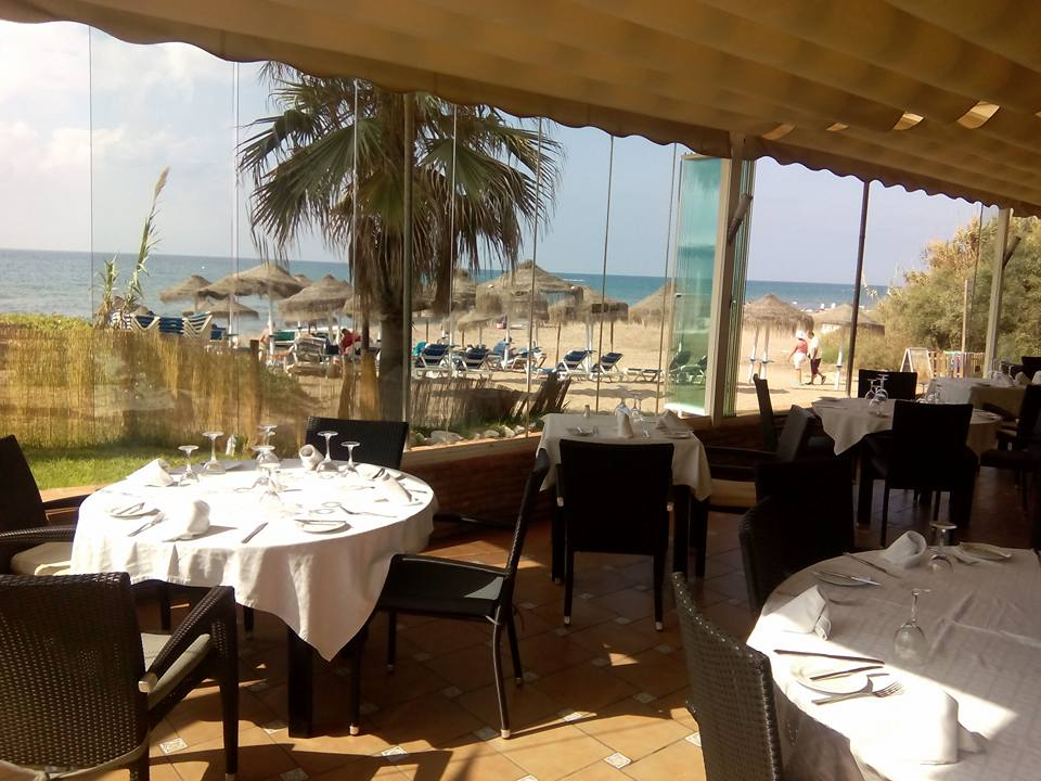 Le Papillon Restaurante and Beach Club