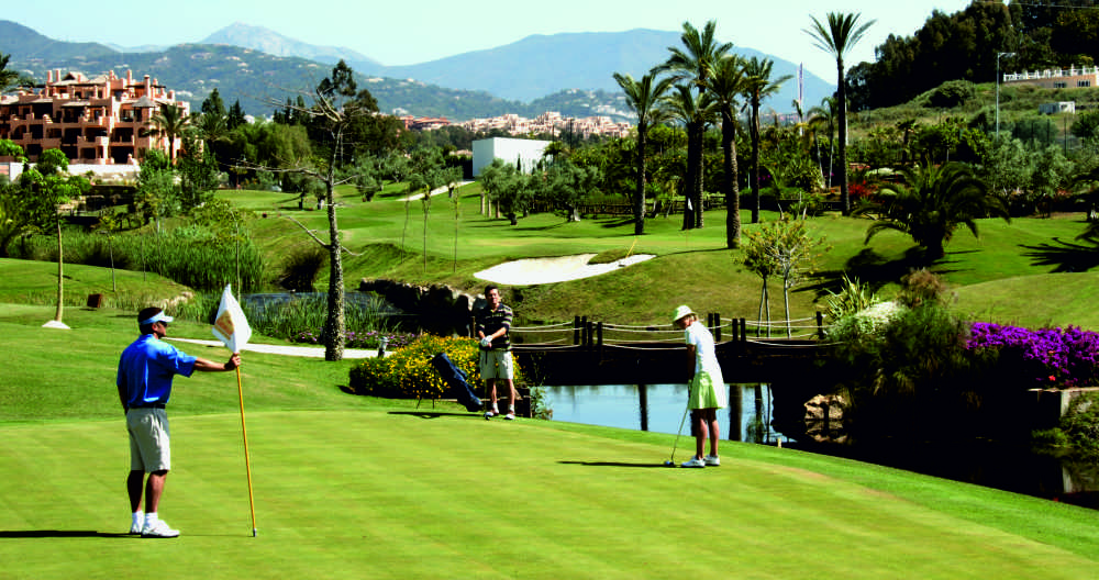 El Campanario Golf and Country House
