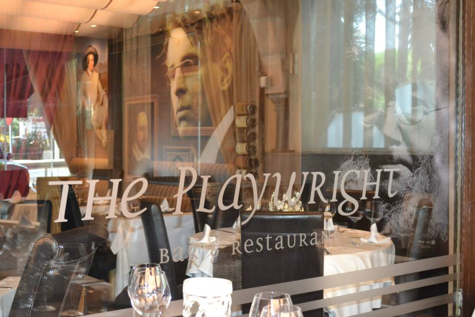 The Playwright Restaurant