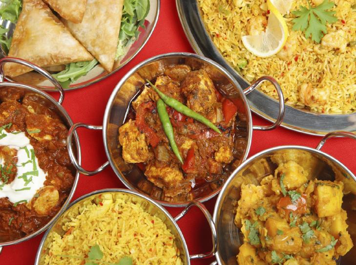 Cooldeals delhi spice indian restaurant marbella for 4 spice indian cuisine