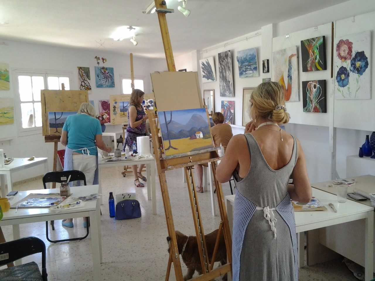 Mijas Arts Centre