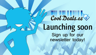 Cooldeals Coming Soon