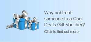 Gift Voucher Promo
